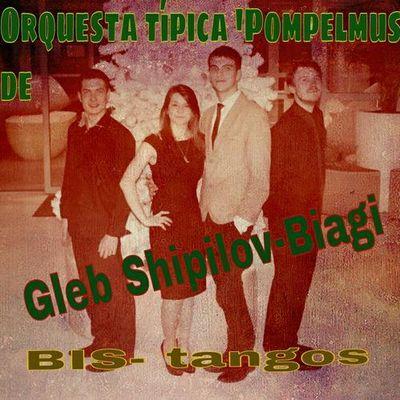 Закажите выступление Pompelmus tango-orquesta на свое мероприятие в Москва