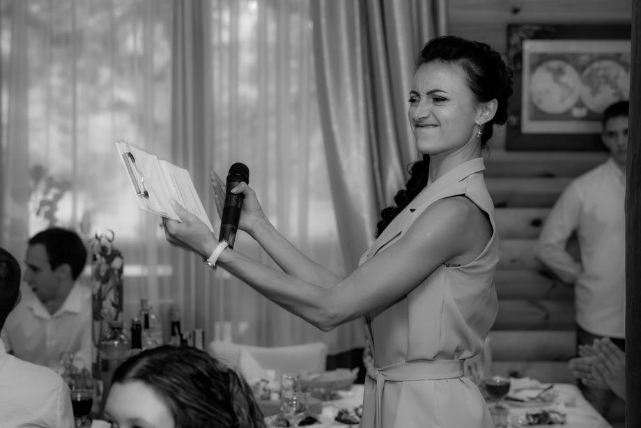 Алеся Кондратюк - Ведущий или тамада Ди-джей Прокат звука и света Организация праздничного банкета Организация праздников под ключ  - Днепр - Днепропетровская область photo