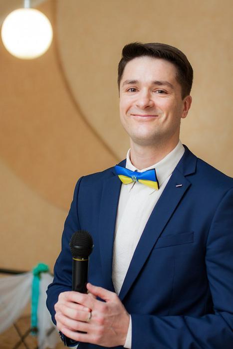 Закажите выступление Ведущий Григорий Разумовский на свое мероприятие в Днепропетровск