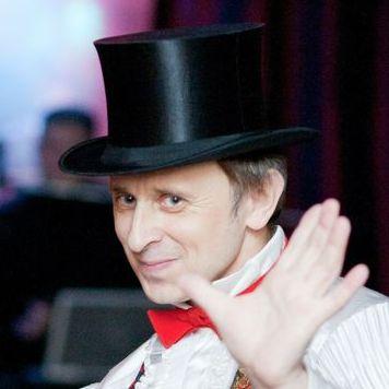 Закажите выступление Александр Кобылинский на свое мероприятие в Черкассы
