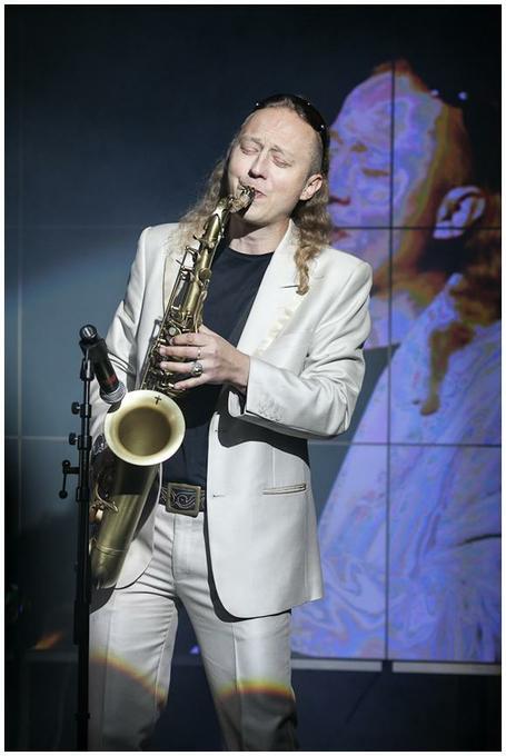 Саксофонист Алексей Смирнов #Smirnov_Sax - Музыкант-инструменталист  - Киев - Киевская область photo