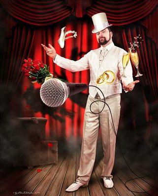 Алексей Грифф - Музыкант-инструменталист Прокат звука и света  - Киев - Киевская область photo