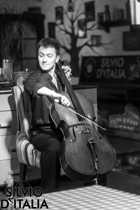 Anton - Ансамбль Музыкант-инструменталист  - Киев - Киевская область photo
