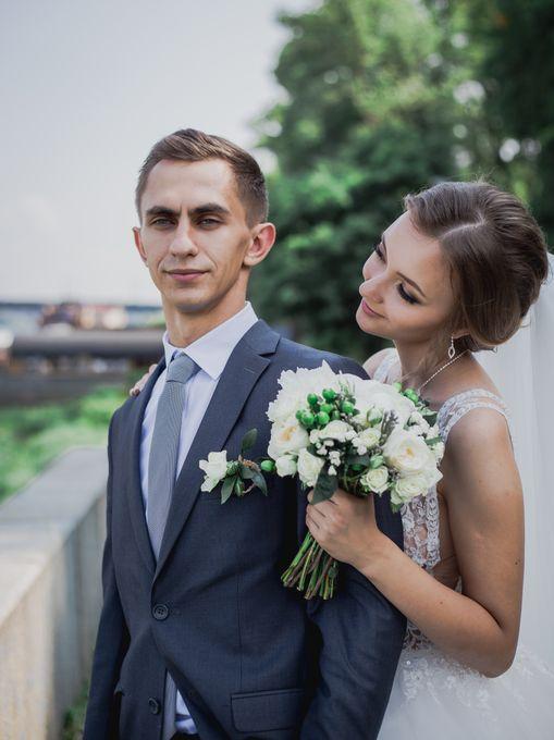 Анна Антонова - Видеооператор  - Киев - Киевская область photo