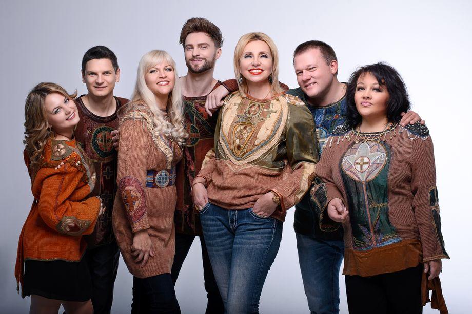 Вокальная группа Камерата - Музыкальная группа Ансамбль  - Киев - Киевская область photo