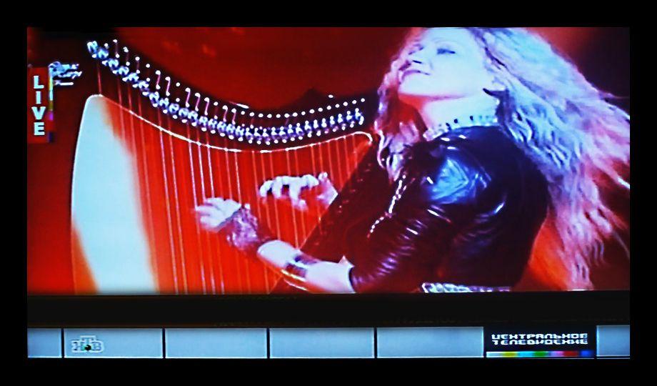 Harp Show - Музыкальная группа Ансамбль Музыкант-инструменталист  - Москва - Московская область photo