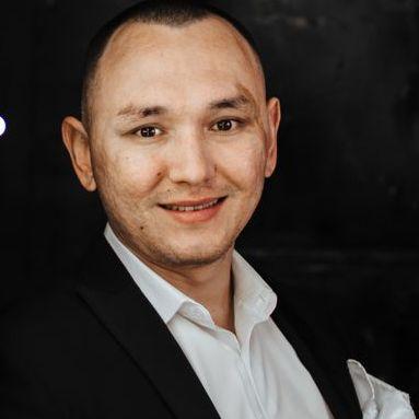 Закажите выступление Ринат Алимуллаев на свое мероприятие в Москва
