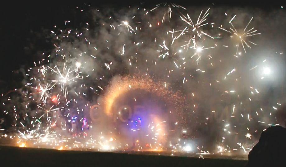 ReactoR show - Танцор  - Днепр - Днепропетровская область photo