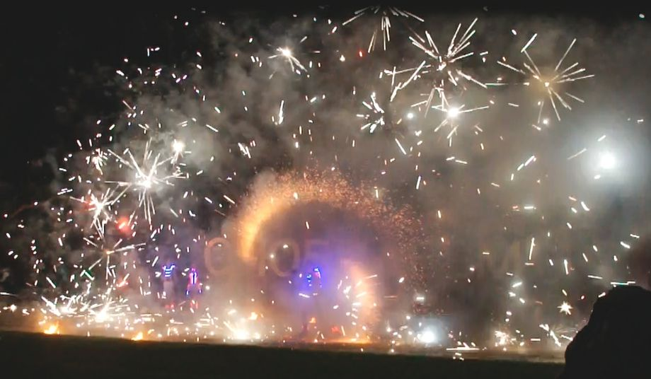 ReactoR show - Танцор  - Днепропетровск - Днепропетровская область photo