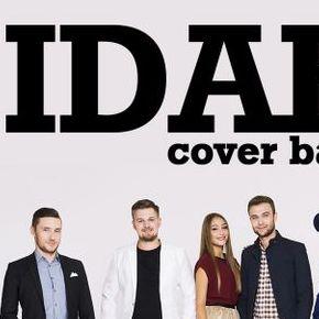 IDAHO cover band - Музыкальная группа , Киев,  Кавер группа, Киев Поп группа, Киев Хиты, Киев