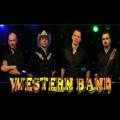 Закажите выступление Western Band на свое мероприятие в Киев