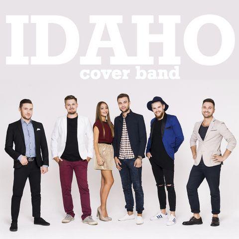 IDAHO cover band - Музыкальная группа , Киев,  Кавер группа, Киев Поп группа, Киев