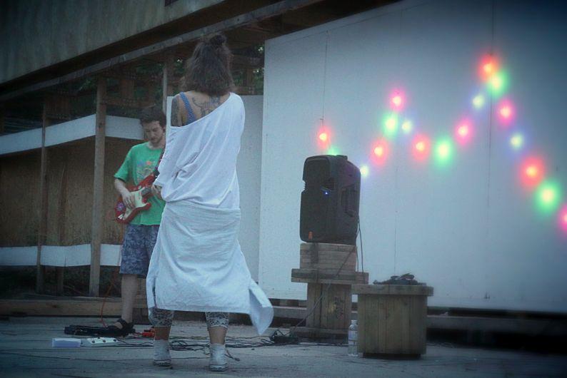 нуішо - Музыкальная группа  - Днепр - Днепропетровская область photo