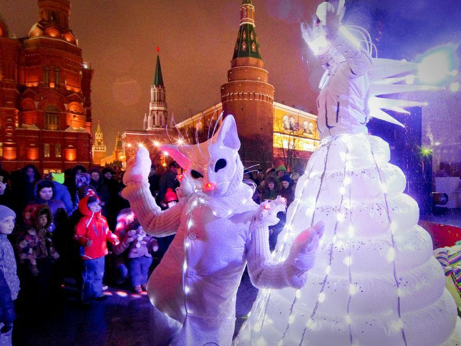 Светлица - Танцор Аниматор  - Москва - Московская область photo