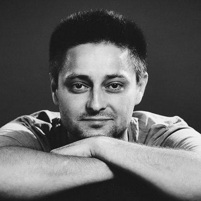 Закажите выступление Бердников Сергей на свое мероприятие в Киев