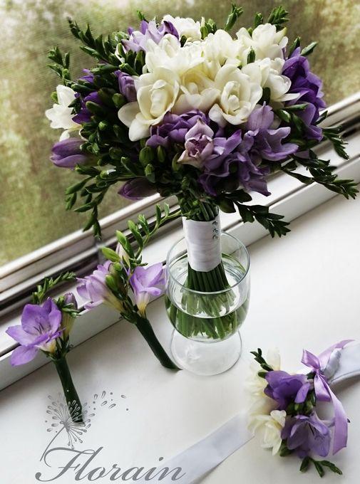 Florain - Свадебная флористика  - Киев - Киевская область photo