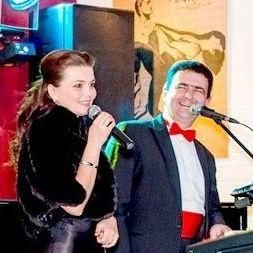 Закажите выступление Шалене Свято Киев - Алёна и Руслан на свое мероприятие в Киев