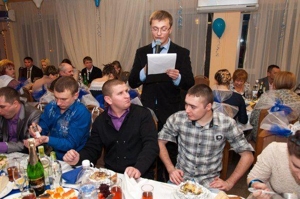 Ведущий на праздник Устилко Иван - Ведущий или тамада  - Киев - Киевская область photo