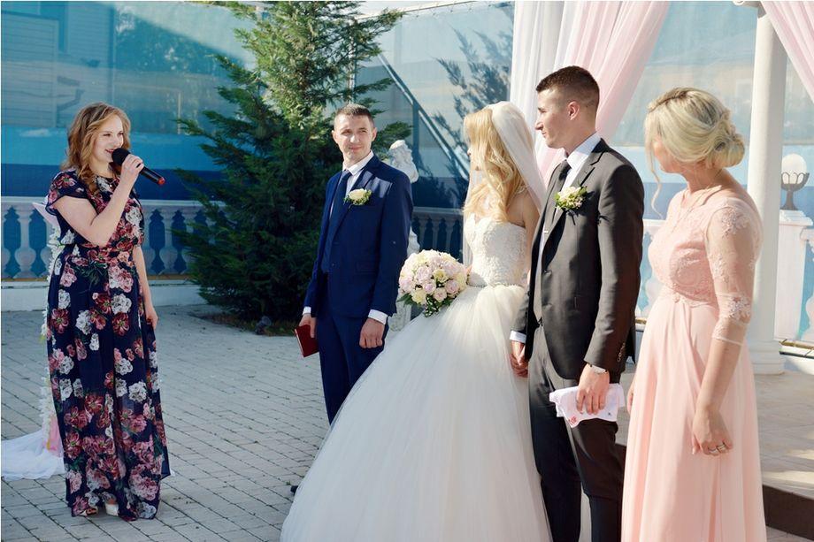 Елена Татаренко - Ведущий или тамада Ди-джей  - Одесса - Одесская область photo