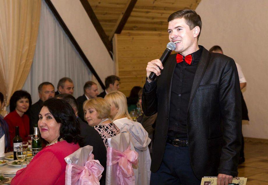Алексей Пленкин - Ведущий или тамада Певец  - Киев - Киевская область photo