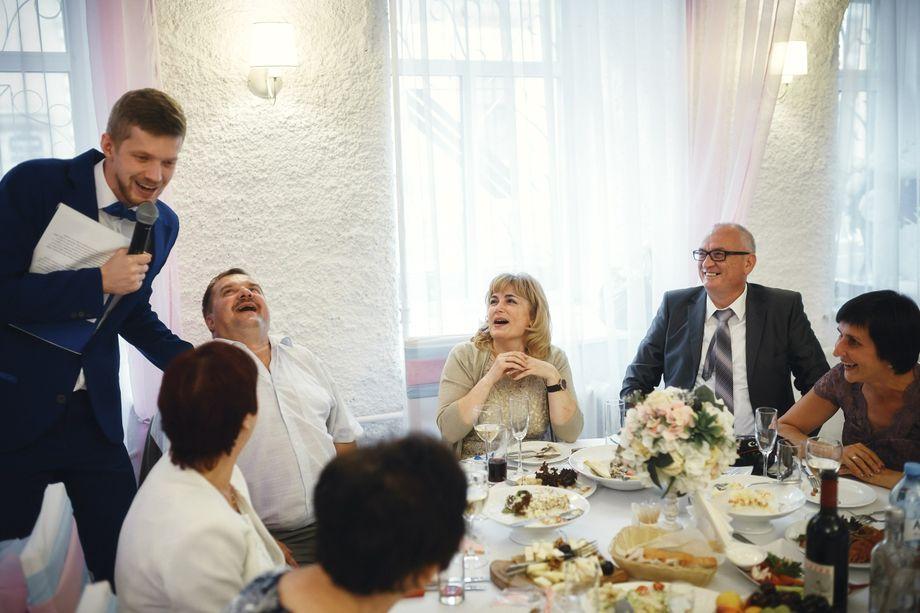 Константин Липин - Ведущий или тамада  - Санкт-Петербург - Санкт-Петербург photo