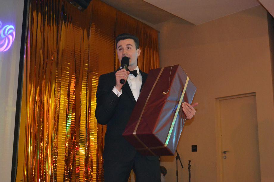 Владимир Курган - Ведущий или тамада  - Днепр - Днепропетровская область photo