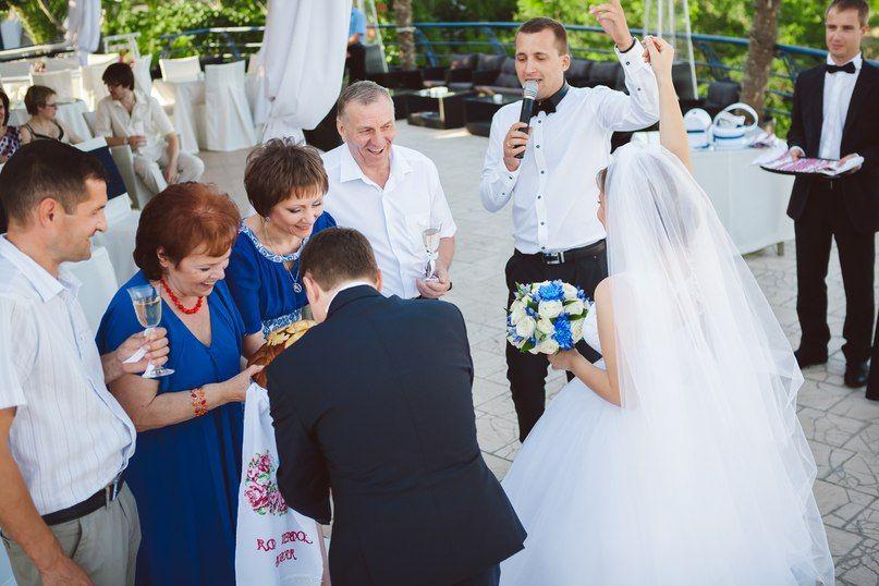 Алексей Рябоволик - Ведущий или тамада Организация праздников под ключ  - Одесса - Одесская область photo