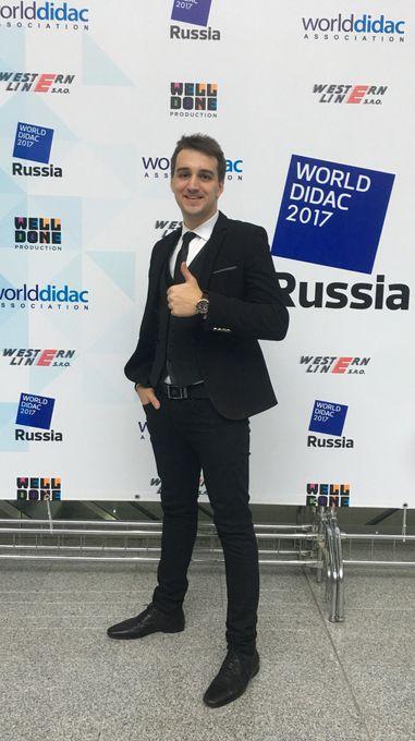 Андрей Акишкин - Музыкант-инструменталист Певец Организация праздников под ключ  - Москва - Московская область photo