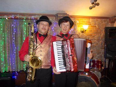 Duo Vstrecha - Музыкант-инструменталист  - Киев - Киевская область photo