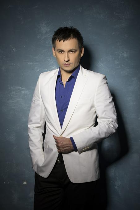 Геннадий Витер - Певец  - Киев - Киевская область photo