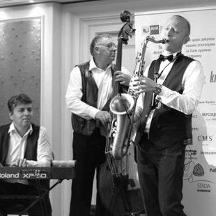Джаз-Трио Игоря Коцюбинского - Музыкальная группа , Киев, Ансамбль , Киев, Музыкант-инструменталист , Киев,