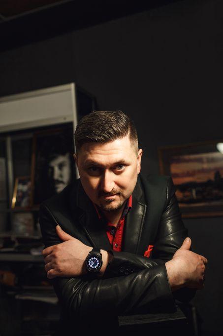 Сергей Бабенко - Ведущий или тамада Певец  - Запорожье - Запорожская область photo