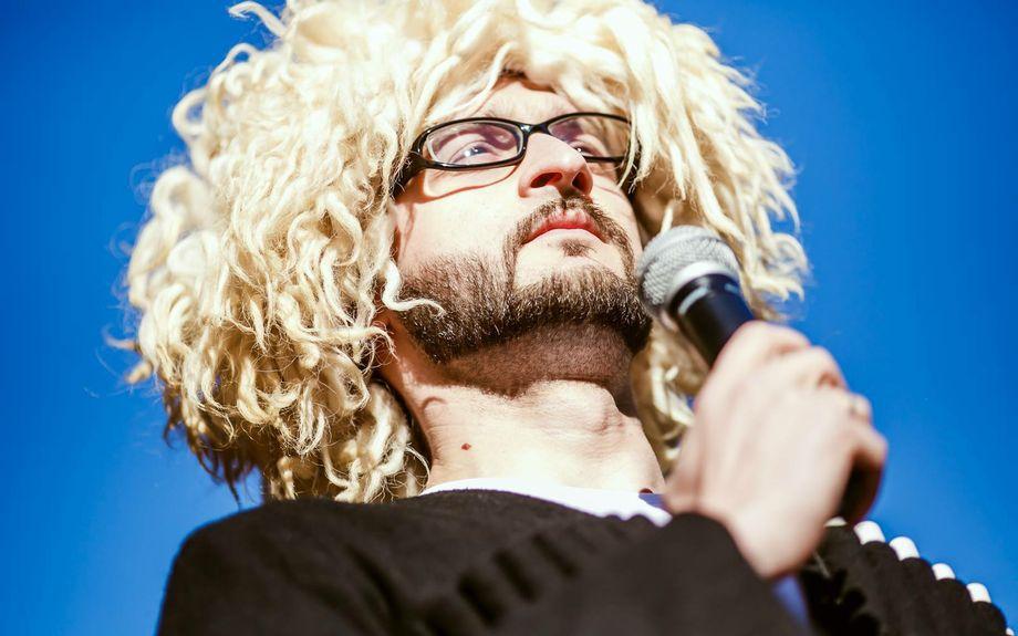Денис Сытник - Ведущий или тамада Организация праздников под ключ  - Киев - Киевская область photo
