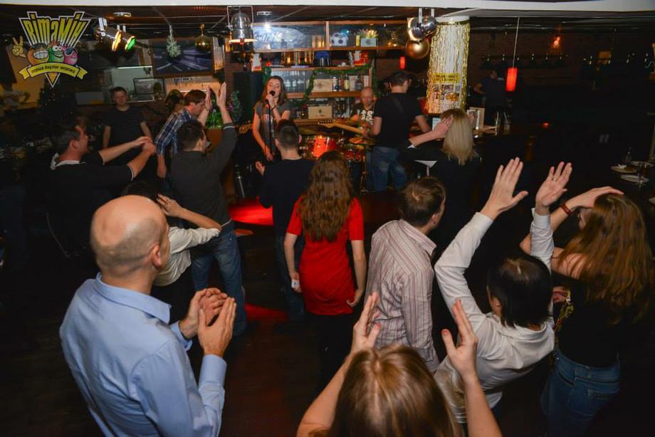 Street Flash , Street Groove, Simple - Музыкальная группа Ансамбль Организация праздников под ключ  - Киев - Киевская область photo