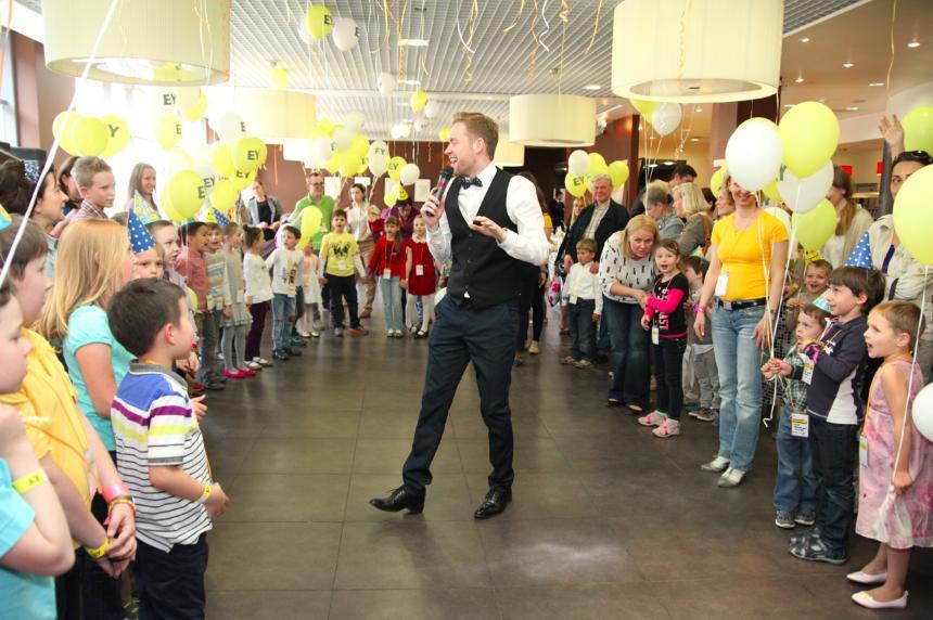 Антон Пятайкин - Ведущий или тамада  - Москва - Московская область photo
