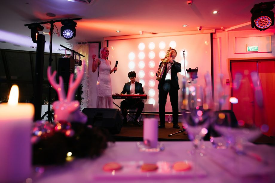 Jazzberry - Музыкальная группа  - Москва - Московская область photo