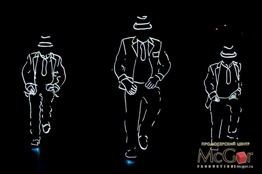 """Шоу-проект """"Русский Hollywood"""" - Танцор Оригинальный жанр или шоу  - Москва - Московская область photo"""