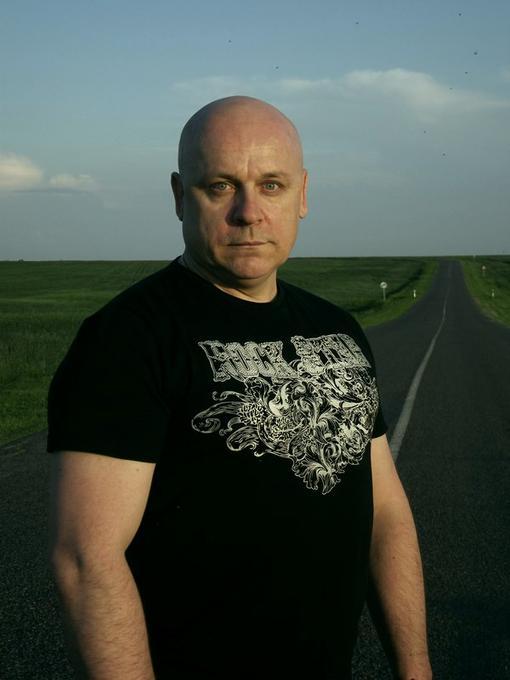 Олег Дудко - Певец  -  -  photo