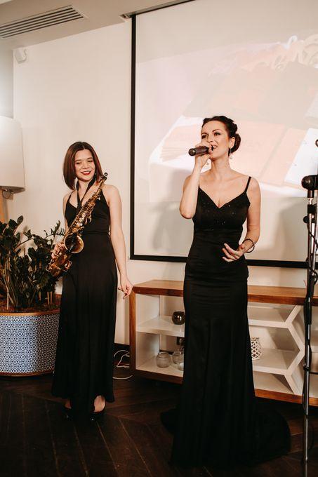 """Севда и """"Фрэндбэнд"""" - Музыкальная группа  - Санкт-Петербург - Санкт-Петербург photo"""