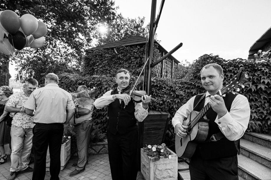 Дуэт Брудершафт - Музыкальная группа Музыкант-инструменталист  - Запорожье - Запорожская область photo