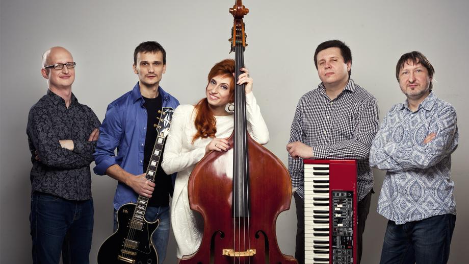 MANGO - Музыкальная группа Ансамбль  - Москва - Московская область photo