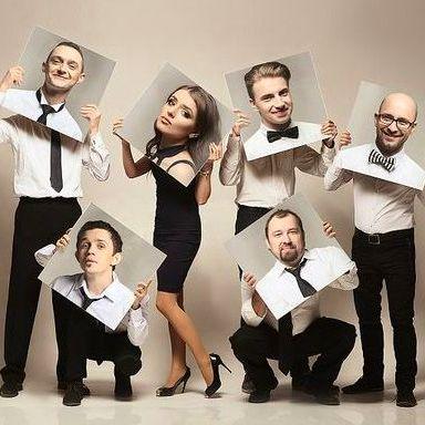 Закажите выступление Кавер група Full house Project на свое мероприятие в Львов