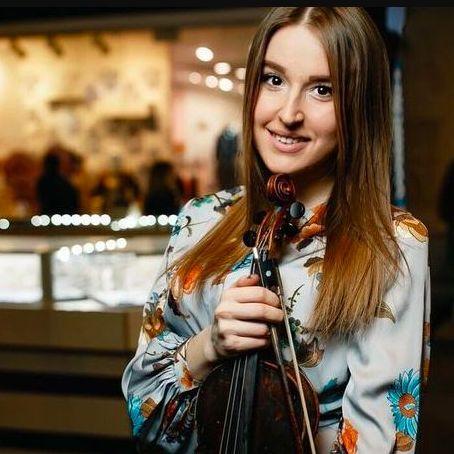 Grantova (Юлия Терзян) - Музыкант-инструменталист , Харьков,  Скрипач, Харьков