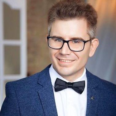 Иван Панов - Ведущий или тамада , Днепр,  Свадебный ведущий Тамада, Днепр