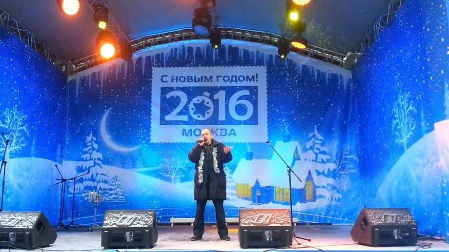 Игорь Заиконников - Музыкальная группа Певец  - Москва - Московская область photo