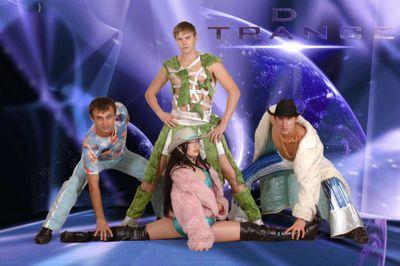 Шоу Trance-dance - Танцор  - Донецк - Донецкая область photo