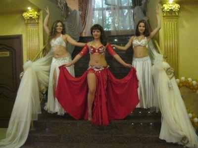 Шахира-шоу  - Танцор Певец  - Москва - Московская область photo