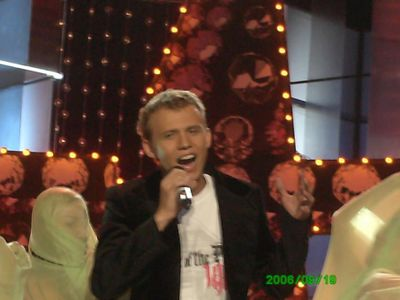 Евгений Шведак - Ведущий или тамада Ди-джей Певец  - Киев - Киевская область photo