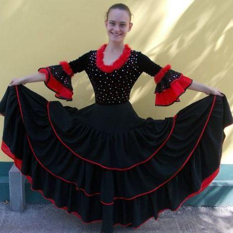 Pavlinochka - Танцор , Кривой Рог,  Народные танцы, Кривой Рог