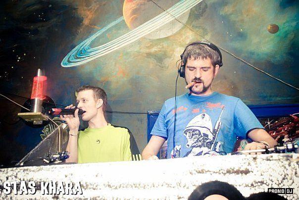 Atomic J - Ди-джей Прокат звука и света  - Мариуполь - Донецкая область photo